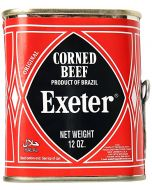 (2 Pack) Corned Beef - Exeter