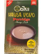 (2 Pack) Hausa Koko (Spicy Millet Porridge) - Madam Jas