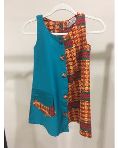 African Clothing For Kids African Wears For Children Baby