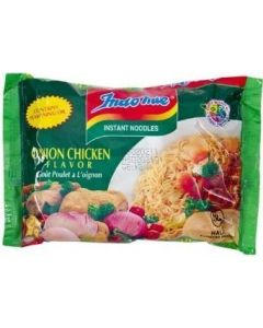 Indomie Onion Chicken Flavor Instant Noodles